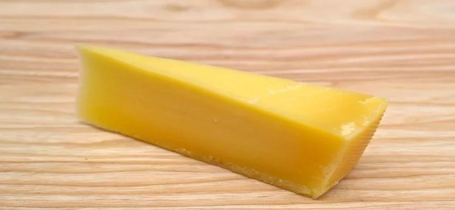 Можно ли что-то сделать с засохшим сыром?
