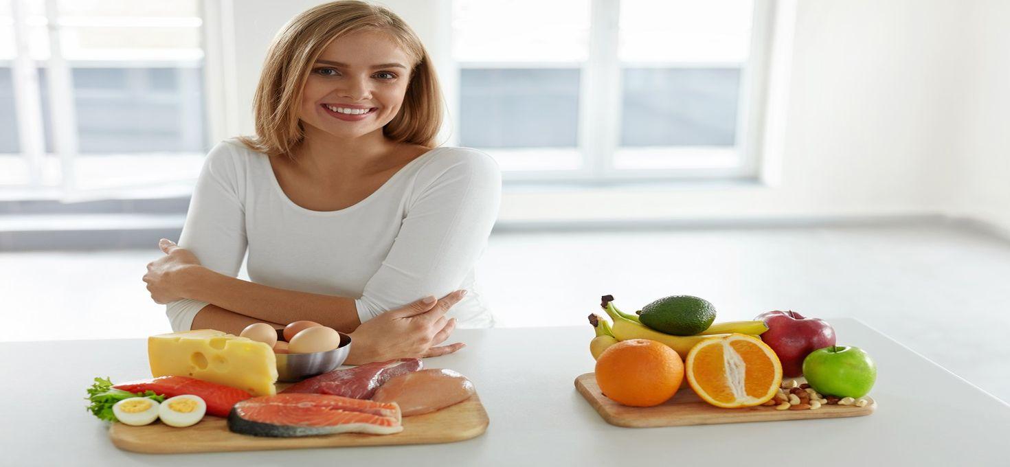 Диетические рекомендации при повышении холестерина в крови