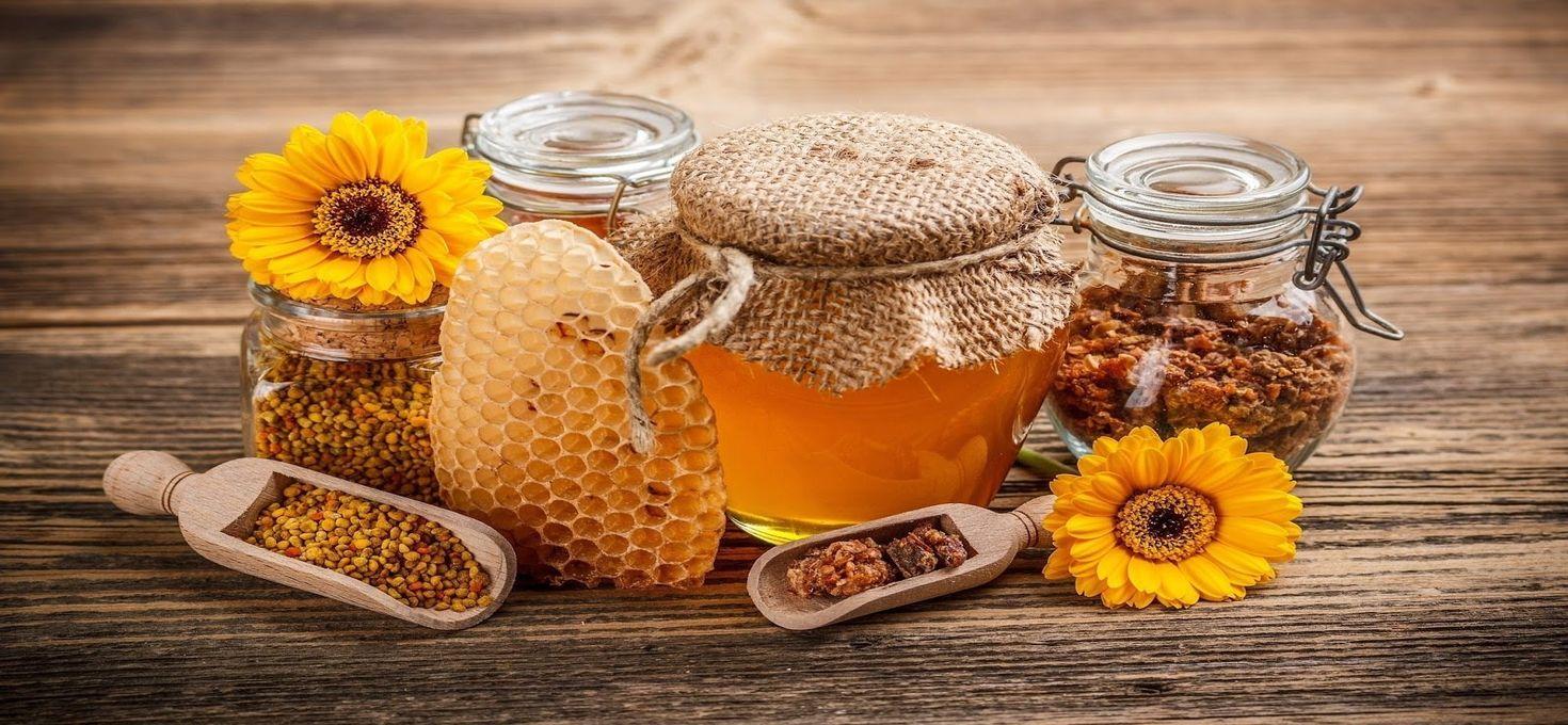 Какие полезные свойства у продуктов пчеловодства?