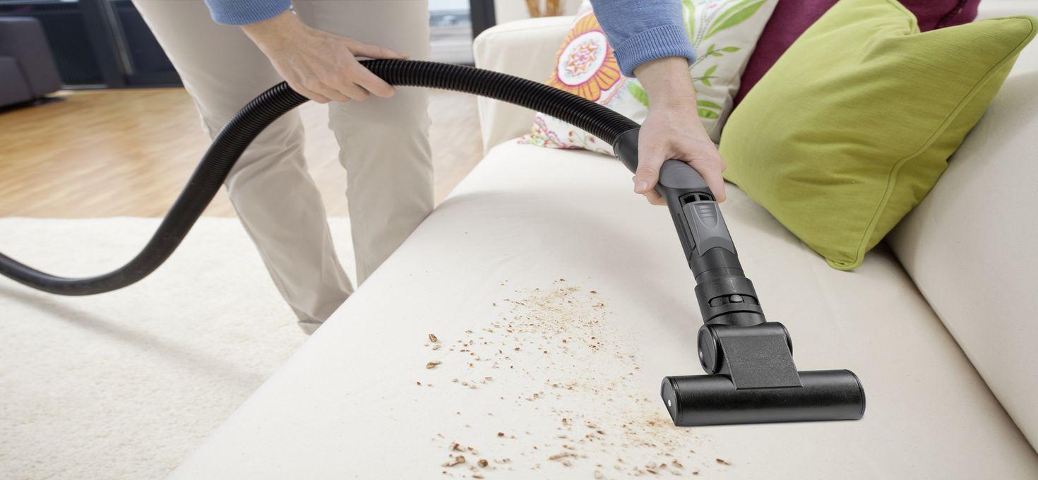 Что использовать для чистки мебели